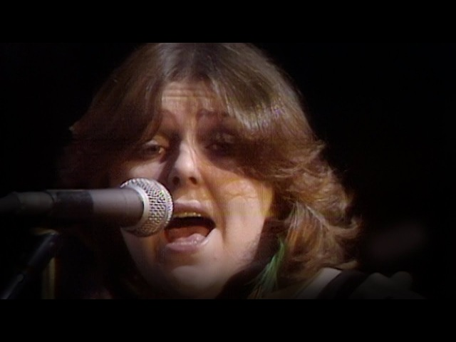 Maggie Reilly with Cado Belle - Stones Throw From Nowhere (So It Goes Concert 01.05.1977) OFFICIAL