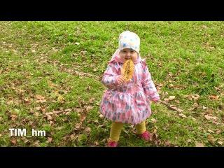Видеообзор. Утеплённая куртка для девочки Выкройка ES37