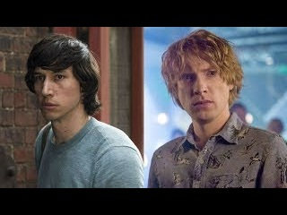 If Kylo Ren and General Hux Were in a RomCom [modern kylux au]