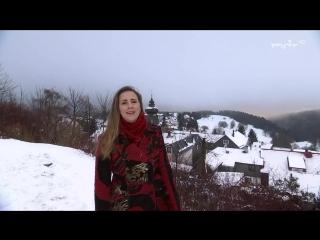 Katharina herz - feuertanz (musik auf dem lande 19.01.2018)