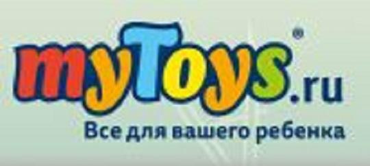 КУПОНЫ myToys 2019