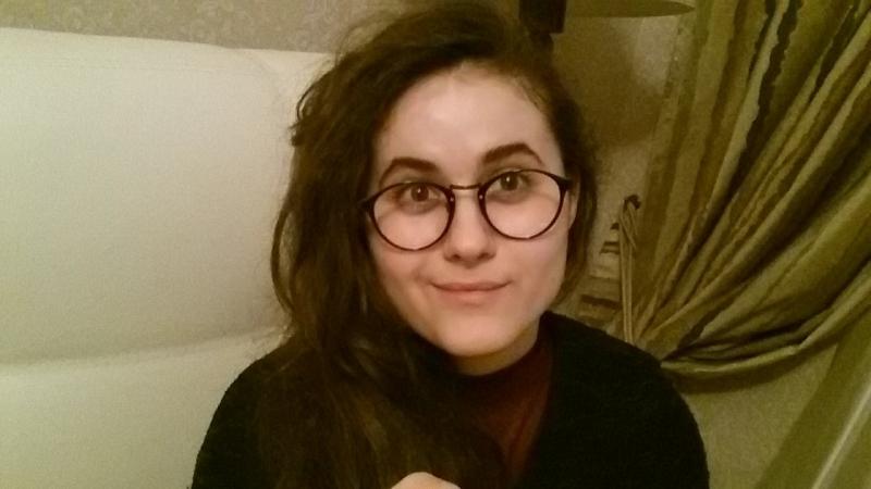 Алина Белялова