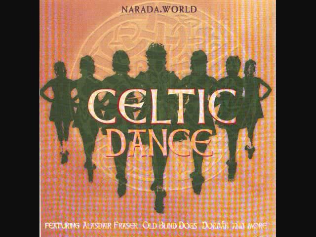 [Celtic Dance] John Whelan - Jigs: Brother John's Jig