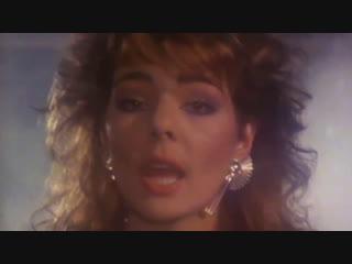 Sandra in the heat of the night 1985 hd i lose control певица сандра ай луз контрол группа песня