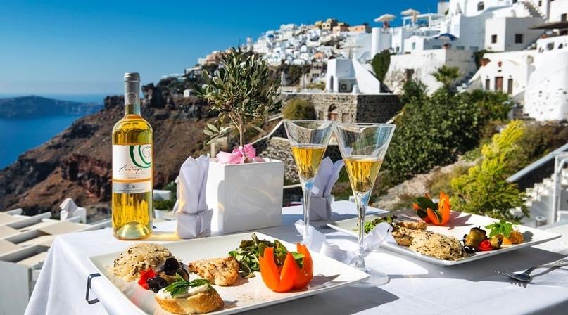 Гастрономическая Греция + Бонус, изображение №1