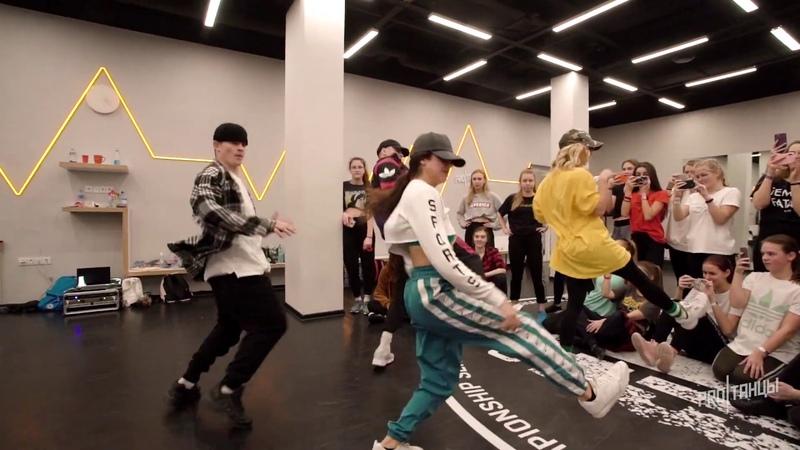 Lil Jon feat. Offset 2Chainz — Alive   Choreography by Yuvi