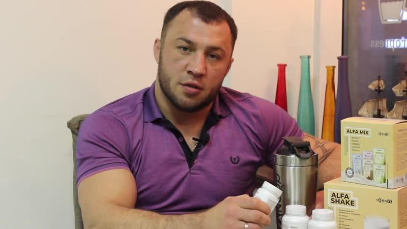 Геннадий Ковалев. Чемпион по рукопашному бою о продукции AGenYZ.