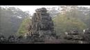 Храм Байон (Bayon Temple) в Angkor Wat Камбоджа