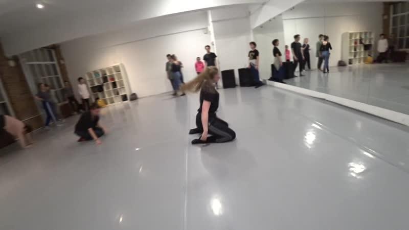 Арина Тростянецкая, ByeBye Ballet