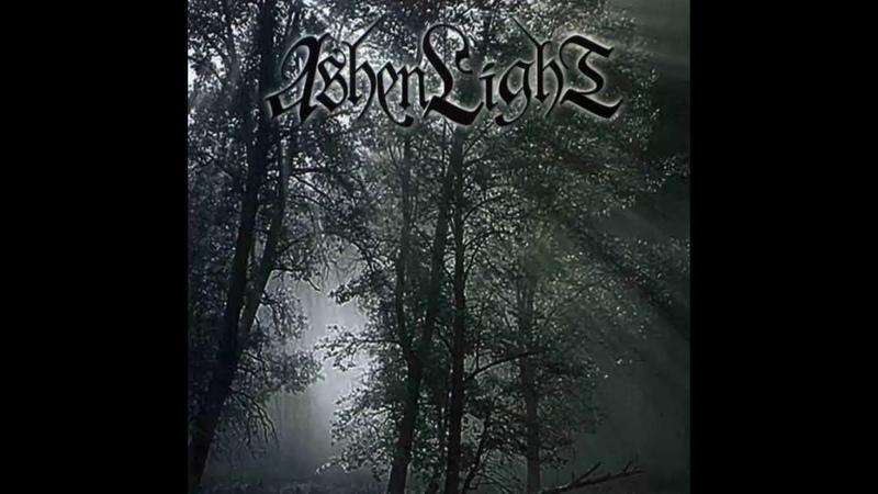 ASHEN LIGHT STARY BYLINI SLAVENSKIE VECERA FULL ALBUM 2001