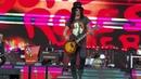 Guns N' Roses «Live in Tallinn. Estonia» 16.07.18 ( FULL SHOW ) video: Alex Kornyshev