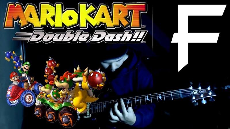 Mario Kart Double Dash [Guitar Medley] || MetalFortress