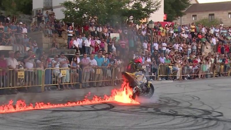 САМЫЕ быстрые мощные реактивные громкие и удивительные автомобили и мотоциклы