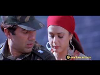 The Hero: Love Story of a Spy, 2003 / Из воспоминаний - Full Video Songs - Sunny Deol, Preity Zinta, Priyanka Chopra