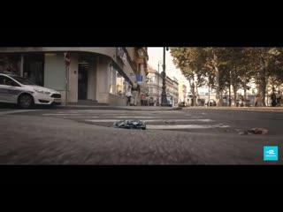 Epic Street Level RC Car Battle!