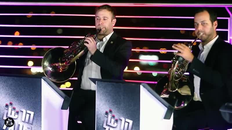 הרשי סגל שוכי גולדשטיין מקהלת נשמה מחרוזת 'חופה' Chupah Medley Suchi Goldstein Hershi l