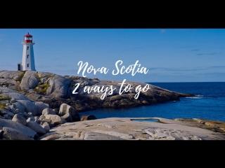 Discover Your Perfect Nova Scotia Vacation