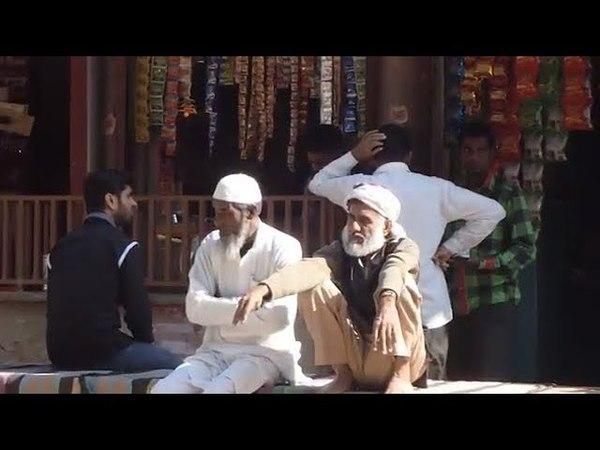 Навалгар (Nawalgarh), город не только Хавелей, фресок и миллионеров, Раджастан, Индия!