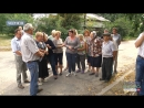 Перекрити дорогу і лягти під колеса: у Чернігові люди готові протестувати через заправку