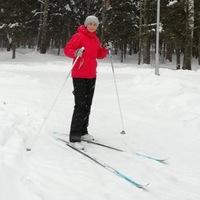Елена Солоненко