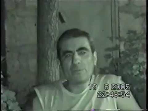 Armen Yeghikyan Sevo Hanchar