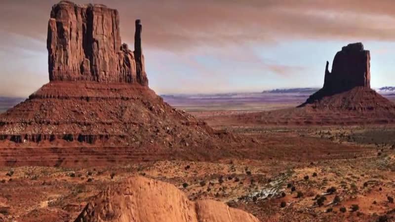 Mysteriöse Begegnungen der Navajo Police mit dem Paranormalen Mythen Metzger