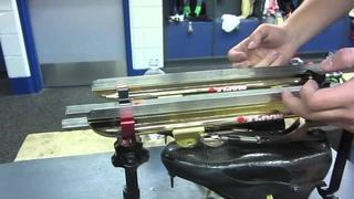 DG Tips: Skate Sharpening
