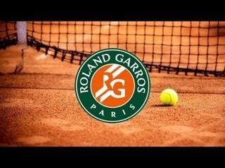 Roland Garros French Open Promo 2019