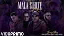 Jory Boy Mala Suerte Remix ft Juhn Allstar x Ken Y x Miky Woodz Official Audio