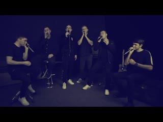 SUPERMOTIV - IMAGINE (John Lennon a cappella cover | live version)
