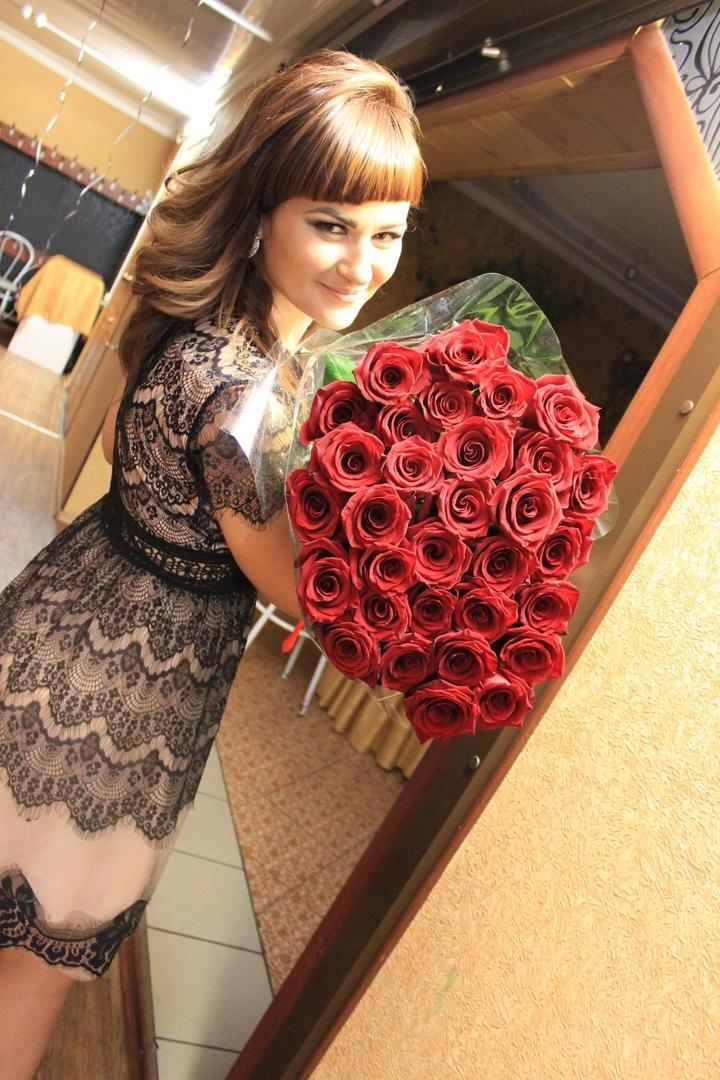 Анастасия Кравченко, Омск - фото №4