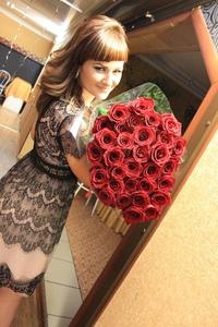 Anastasiya Kravchenko, Omsk - photo №4
