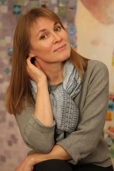 Елена Задворочнова