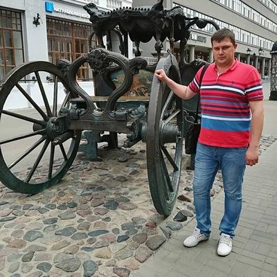 Александр Климентьев