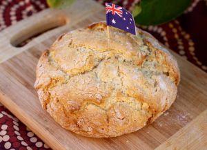 Австралийская кухня -рай для гурманов