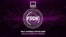 Paul Thomas White Akre - Goliath (Dimuth K Remix) [FSOE UV]