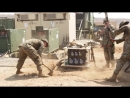 I Marine Expeditionary Force Support Battalion Field Exercise CAMP PENDLETON, CA, UNITED STATES