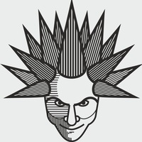 Логотип Король Вечного Сна
