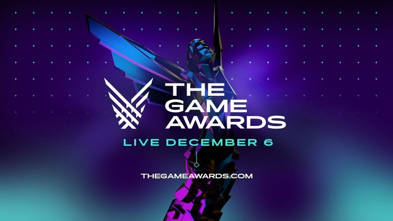 🏆The Game Awards 2018 4K Official Stream - December 6 LIVE 🎮