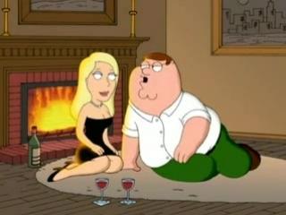 Грифины-самый сексуальный и заводной смех