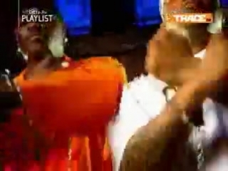 Akon & Styles P,Locked Up