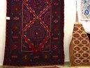 Восточные ковры раскрывают свои тайны новости