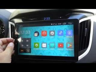 т.8(904)-606-28-05 Магнитола для Hyundai Creta (Android)
