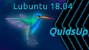 Lubuntu 18 04 LTS Review Perhaps the last with LXDE