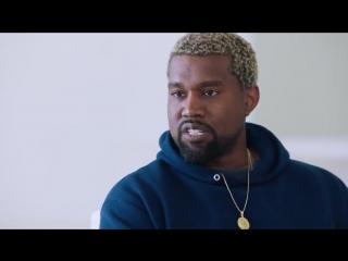 Интервью Kanye West Чарламану 1 часть, с переводом [QUEENSxPAPALAM]