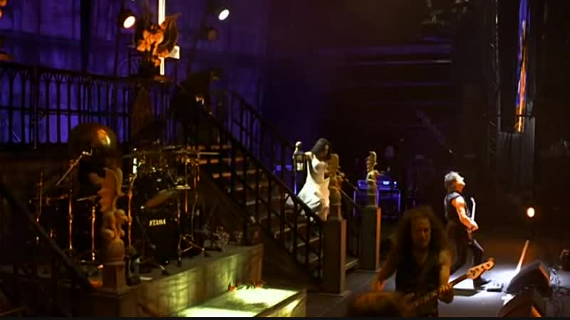 King Diamond - Songs for the Dead (Live at Graspop Metal Meeting 17. 06. 2016)