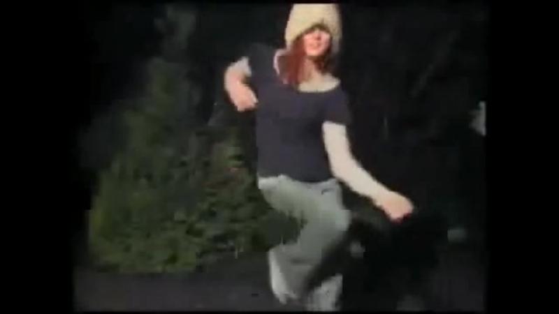 Saragina Rumba Dancing girl