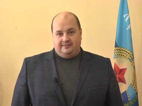 ГТРК ЛНР. На связи. Д. Божич. 21 января 2019