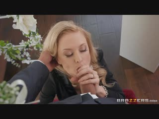 Nina Hartley - Brazzers [Stockings, Shoes, Milf, Mature, Porn]