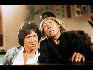 Пьяный мастер / drunken master (1978) bdrip 1080p [vk.com/feokino]